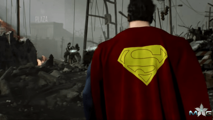 Rumor Has It That Superman Is Heading To The Xbox Series X Launch In An Exclusive Title