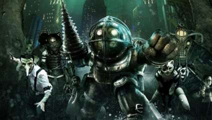 BioShock Collection Bundle Gets Rated For Switch Along With BioShock Infinite: The Complete Edition And Remastered 1 & 2