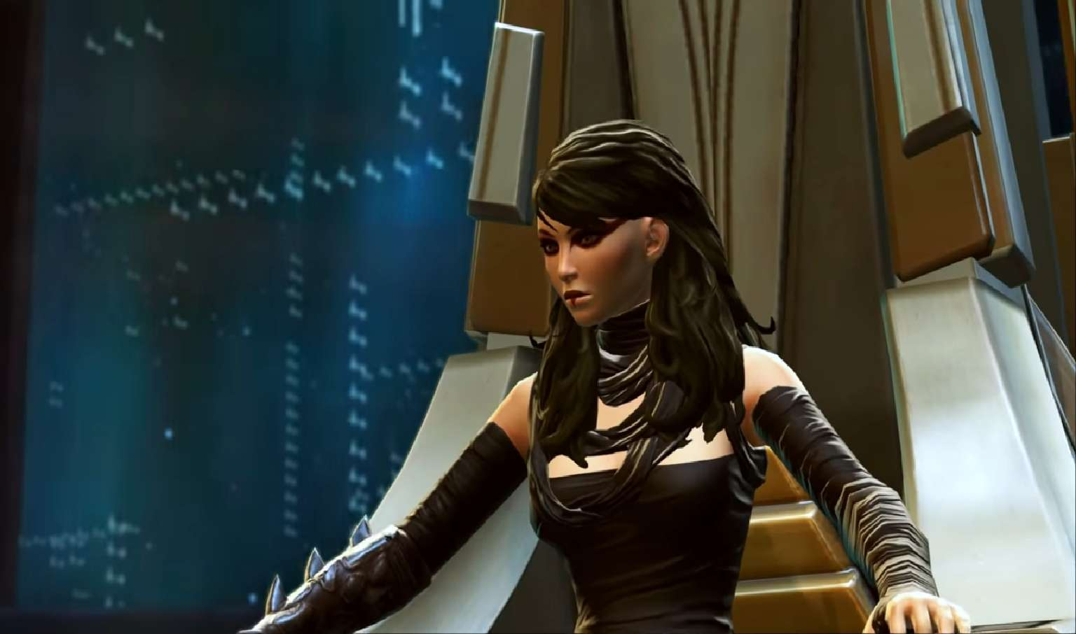Eric Musco Talks About What's To Come In Star Wars The Old Republic's Upcoming Content
