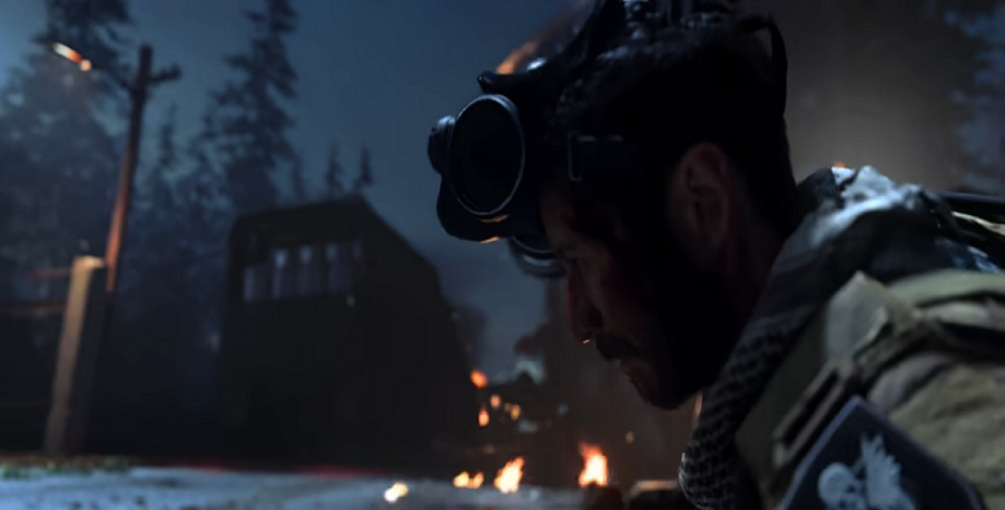 Update: Call Of Duty: Modern Warfare New Floor Glitch Causes Players To Get Into Restricted Areas And Go For The Kill