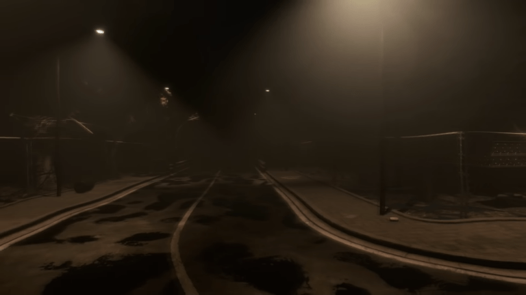 Those Who Remain Is A True Psychological Horror Game On Track For A Q1 2020 Release