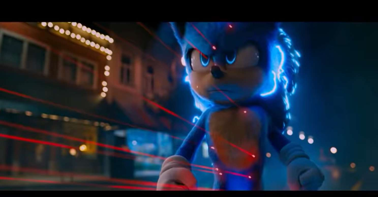 Sonic The Hedgehog 2: Sequel Movie's Working Title And Filming Schedule Reportedly Leaked Online