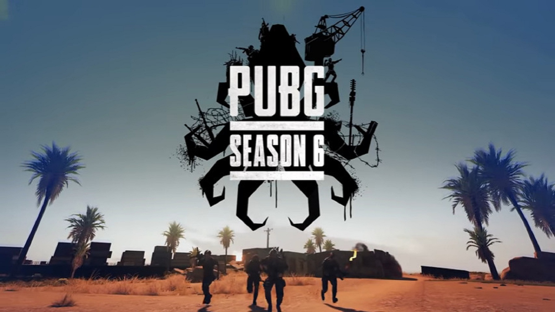 PUBG Releases Season 6 Gameplay Trailer With Details On The Destructible Map Of Karakin And A New Sticky Bomb