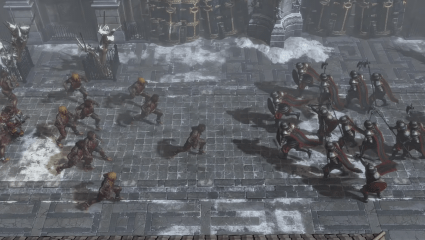 Path Of Exile Announces An Open Comprehensive Talent Competition With Massive Rewards