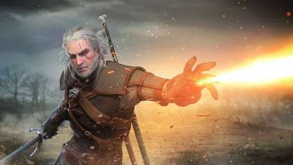 Geralt Of Rivia Voice Actor Shares His Thoughts On Netflix's Adaptation Of The Witcher