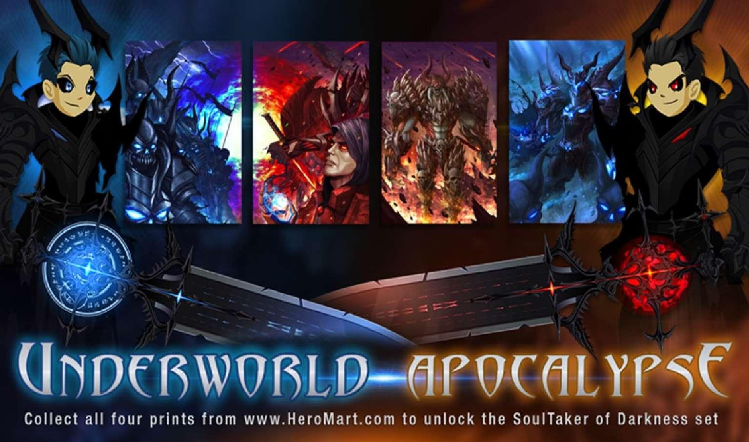 Artix Entertainment Celebrates The Birthday Of One Of Their Staff In AdventureQuest Worlds