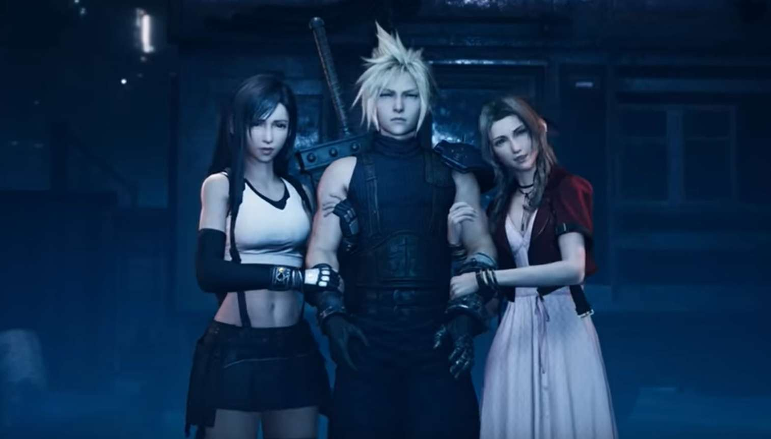 Square Enix Themed Cafe Will Be Opening Up In Beijing Featuring Final Fantasy 7 Remake Inspired Drinks