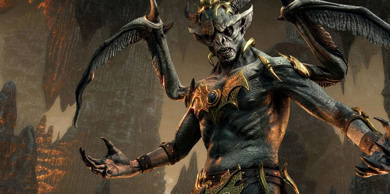 The Elder Scrolls Online: Greymoor Collector's Edition Announced Including Preorder Bonuses