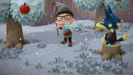 Animal Crossing: New Horizons Preorder Bonuses Revealed At Target Stores in North America