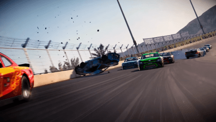 Codemasters Racing Game Grid Is Free To Play For This Weekend On Steam Platform