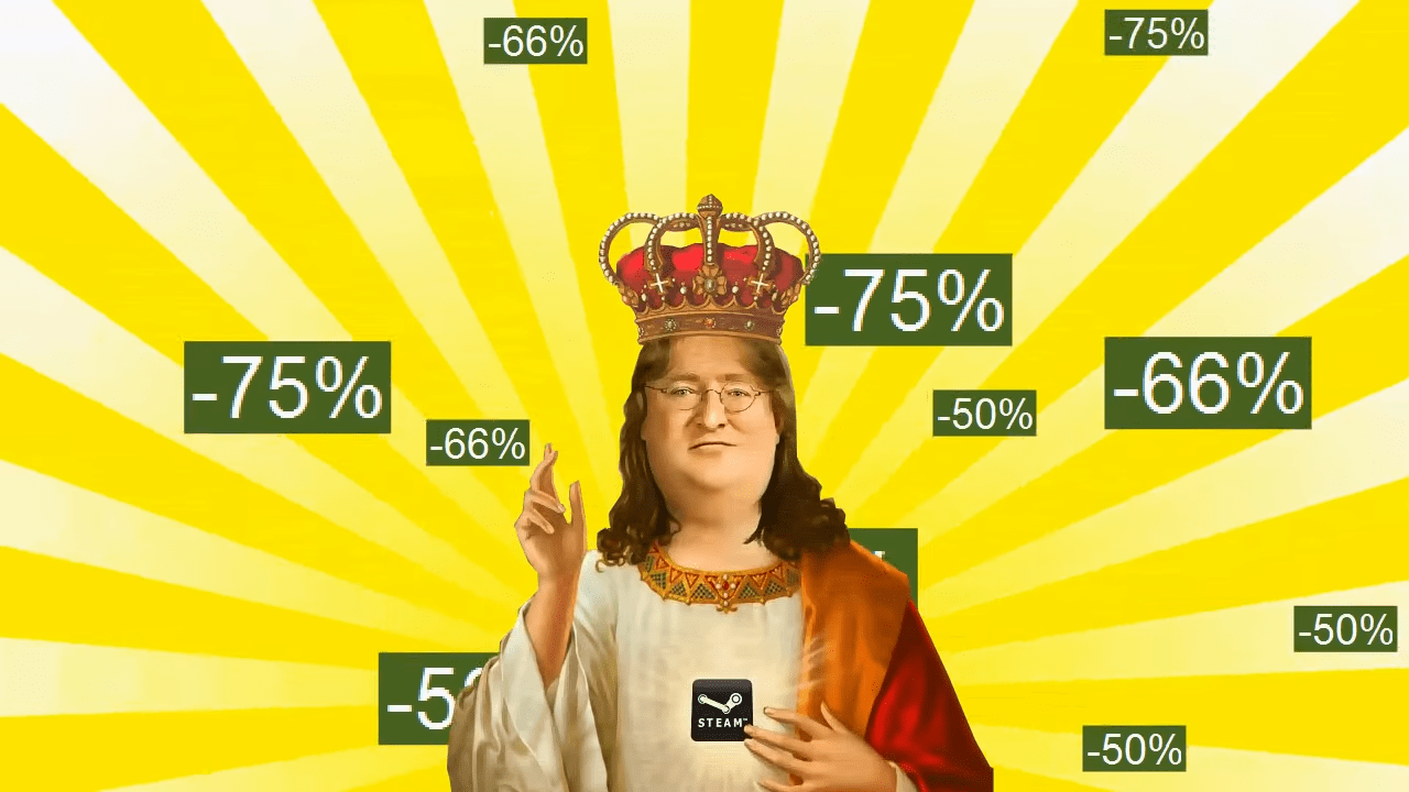 Next steam sale 2020
