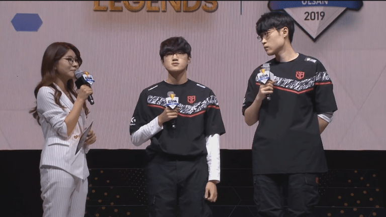 Sandbox Gaming Eliminates T1 From Kespa Cup 2019 In Semifinals With A Convincing 3-1 Score