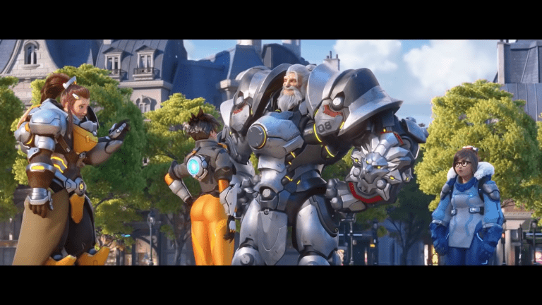 The Overwatch League Officially Cancels Matches In China For Months Of February And March
