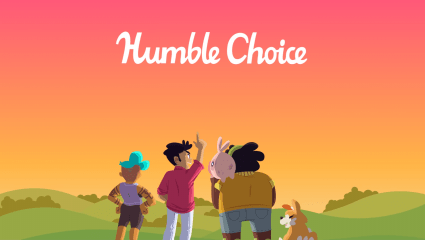 Humble Choice Brings Twelve New Games To Choose From For January 2020 For Subscribers