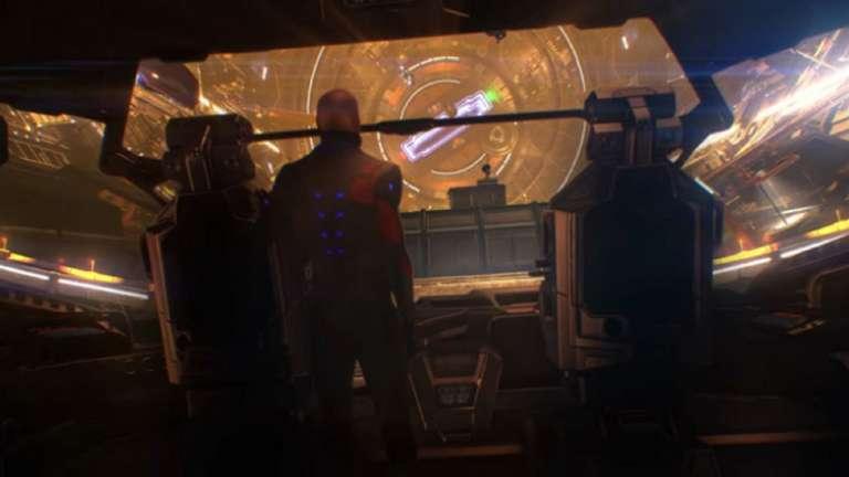 Epic Games Store Freebies: Elite Dangerous And The World Next Door