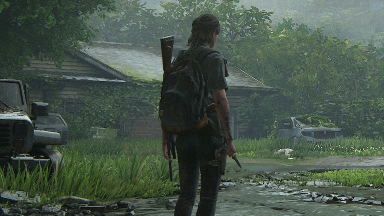 The Last Of Us Part 2 Breaks God Of War's Brazillian Record For The Most Pre-Orders Ever For A PlayStation Exclusive