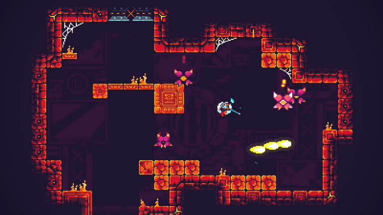 Roguelite ScourgeBringer Is Set To Begin Their Early Access Journey On Steam Soon