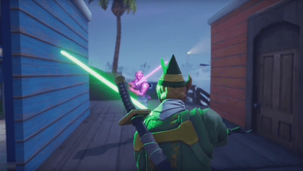 Lightsabers Will Be Leaving Fortnite Soon, Which Some Players Are Ready For