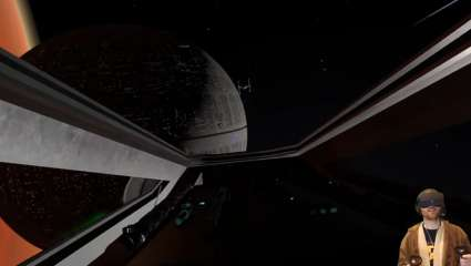 Fan-Made VR Remake Of Star Wars 1983 Arcade Game, Project Stardust: X-Wing VR Is Quite An Interesting Play, Says Fan