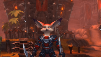 Latest World Of Warcraft Patch Fixes Brings Back Sun Darter Hatchling Pet, Adjusts Class Balance