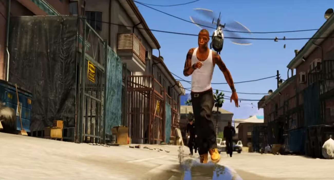 Rockstar's GTA 5 Entering Xbox Games Pass Shows The Incredible Value Of This Monthly Subscription Service
