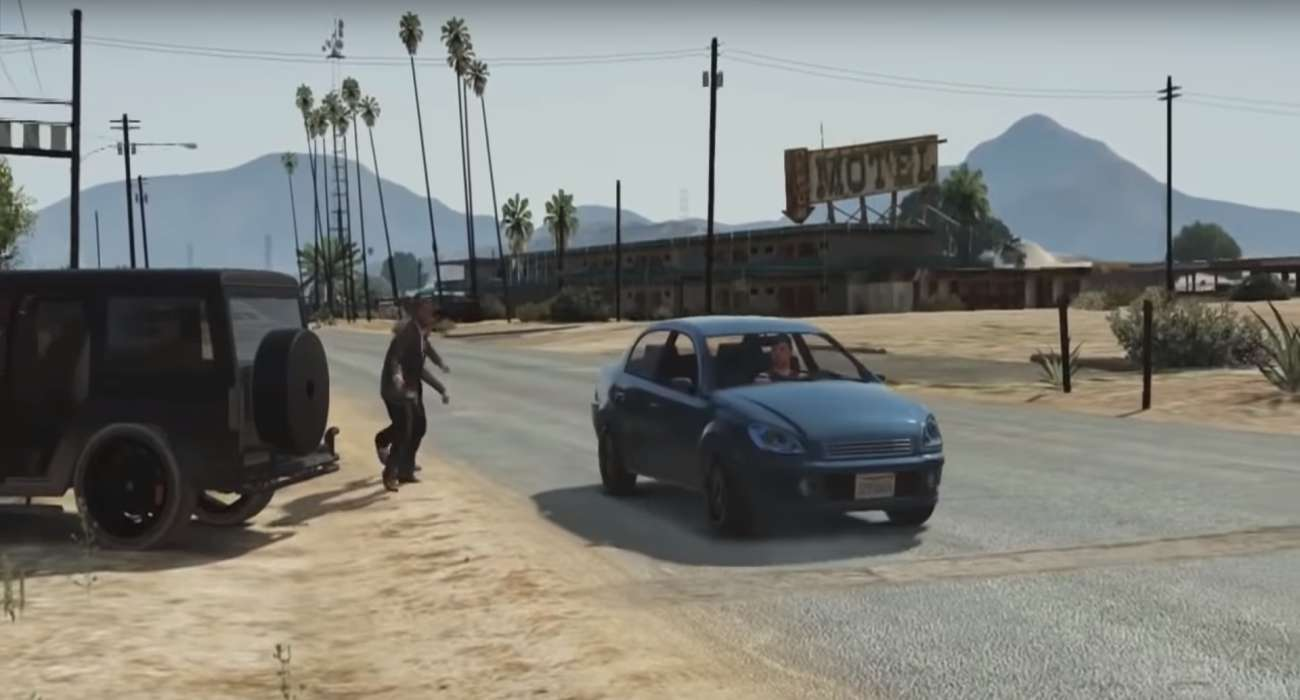 Take-Two Interactive Is Giving GTA Online Players Free Money In Celebration Of GTA 5's Success