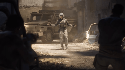 Call Of Duty: Modern Warfare Receives Huge Title Update, Includes The Addition Of The Crossbow