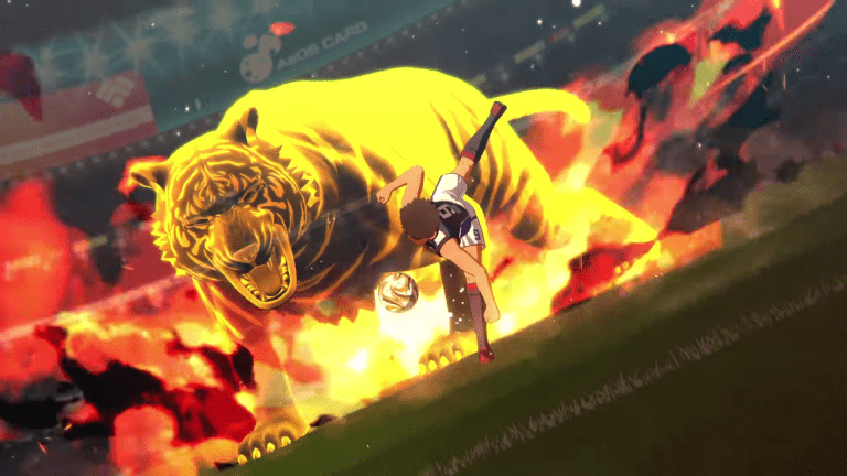 Prepared To Be Amazed Sports And Anime Fans, Captain Tsubasa: Rise Of Champions Brings Together Both