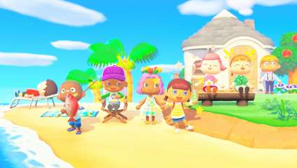 Animal Crossing: New Horizons For Nintendo Switch Has Some Serious Problems With Trashed Realities