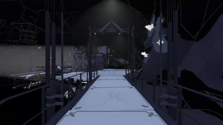 Lightmatter Is A Unique Puzzler Where Shadows Kill You; Set To Release January 15th On Steam