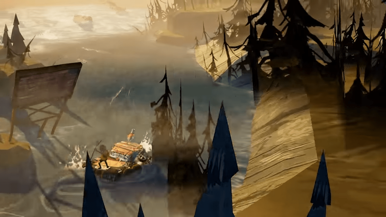 Humble Bundle Adds The Flame In The Flood and Unparallel To Their Humble Trove