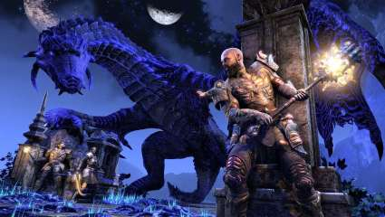 Undaunted Event Returns To Elder Scrolls Online After Technical Issues