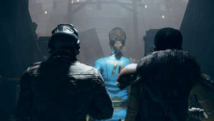 NPCs Looting Players High-Grade Weapons Has Many Scared To Play Into Fallout 76