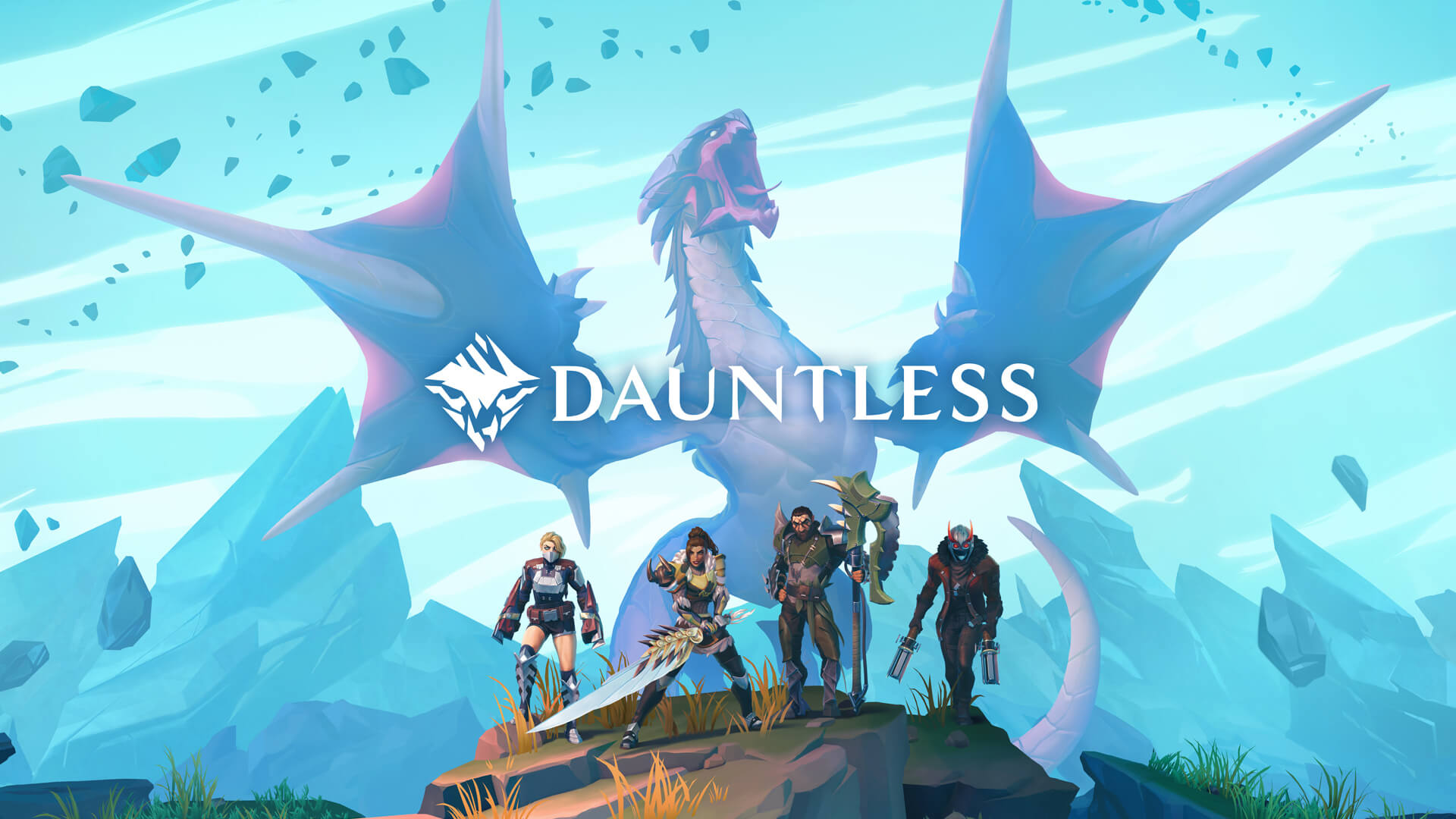 2020 Dauntless Roadmap Drops; New Cosmetics And Events On The Way