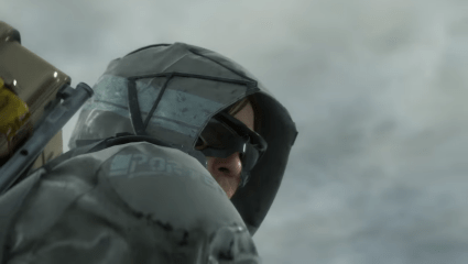 Announcement: Death Stranding Tops Among Other Nominees In Various Awards For GDC Choice Awards
