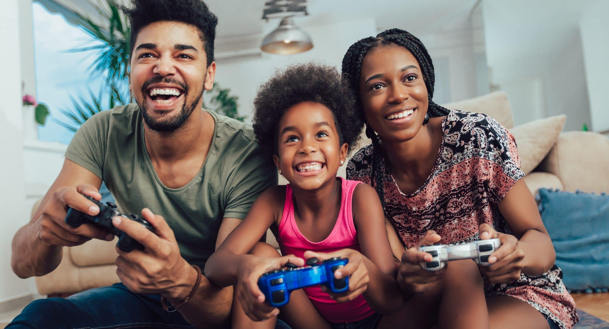UK Interactive Entertainment Association Launches Get Smart About P.L.A.Y Campaign