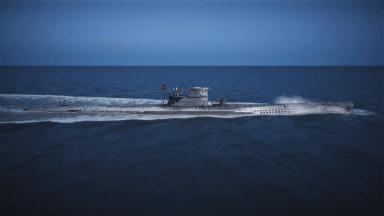 UBOAT Releases Patch B125, Bringing The Largest Content Update To The Title Thus Far