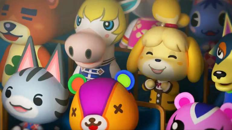 Animal Crossing: New Horizons' Players Use Musical Chairs To Earn Bells And Defeat Landlord Tom Nook