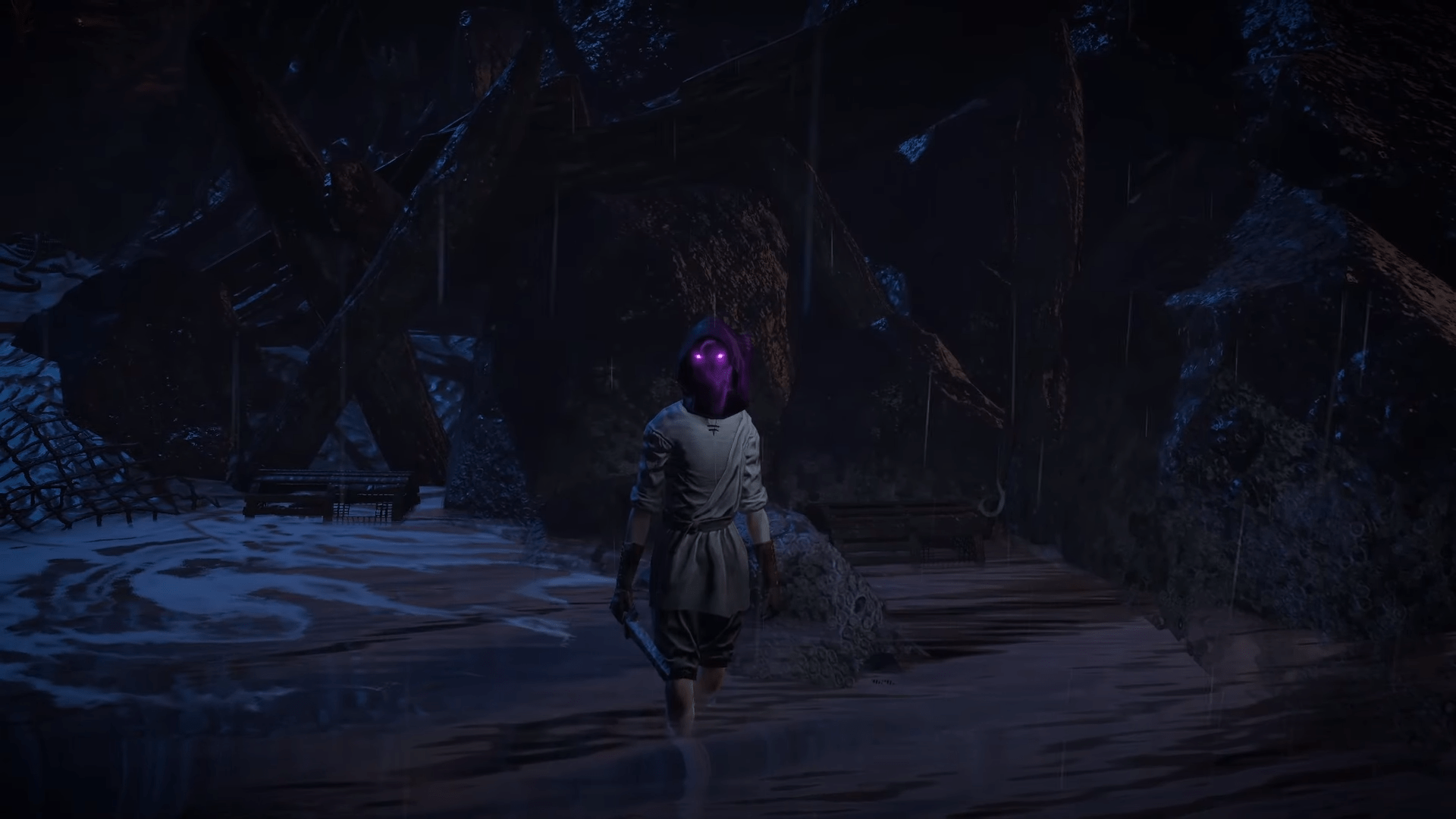 Path Of Exile Offers Purple Smoking Hood Appearance Free To Twitch Prime Owners