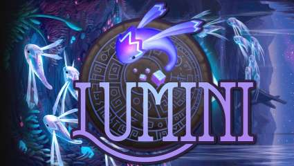 Bring The Light Back To A Hostile World In Lumini, Coming To Switch Late January 2020
