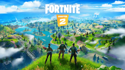 Big Changes Are Coming To Fornite In Chapter 2 Season 2, Release Date Officially Confirmed