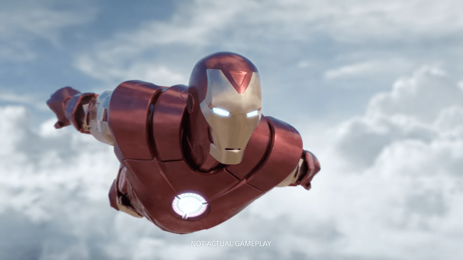 Yet Another Major Game Delay, As Iron Man VR Gets Pushed Back