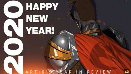 Artix Entertainment CEO Talks About What The Company Accomplished In 2019