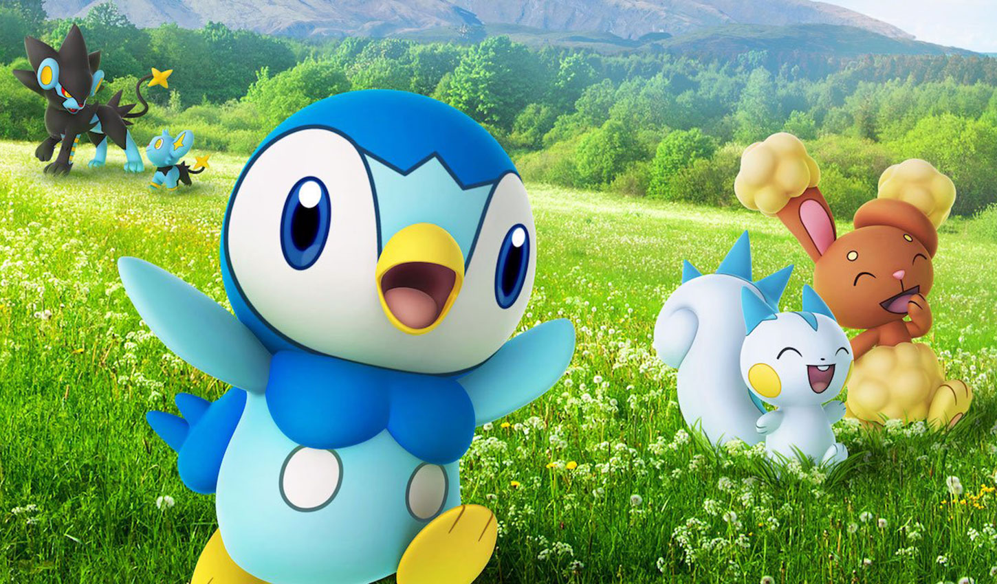 The Next Community Day For Pokemon GO Will Be On January 19, Piplup Steps To The Front Following In The Footsteps Of The Other Starters