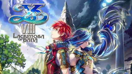 Nihon Falcom's, Ys VII: Lacrimosa Of Dana Got A Major Update To Mainly Improve The Visuals And Also A New Co-op Mode