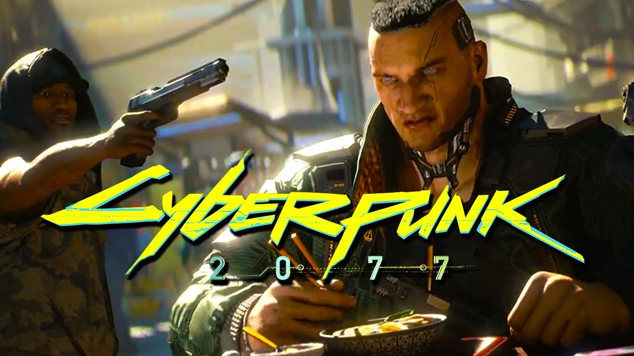 CD Projekt Red Confident In New Cyberpunk 2077 Release Date, Devs Are 'Thinking About' Next-Gen Consoles