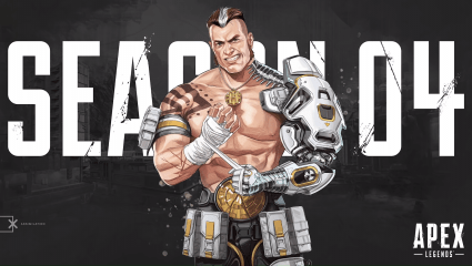 Forge Is Apex Legend's New Legend For Season 4, But Will Revenant Still Make An Appearance?