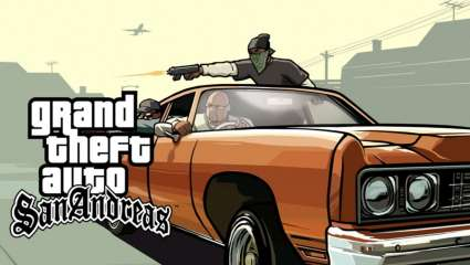 Grand Theft Auto: San Andreas Voice Actor Slams Rockstar, Says He Won't Be Involved With GTA 6