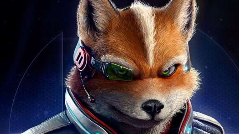 God Of War's Art Director Creates A Stunning Realistic Looking Portrait Of Fox McCloud From The Star Fox Series