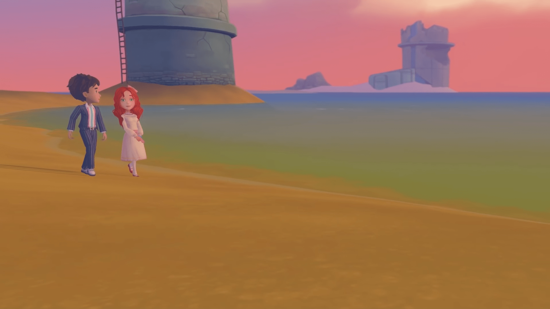 My Time At Portia Celebrates Its One Year Anniversary On Steam With A Heartfelt Thanks From The Developer